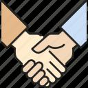 communication, deal, handshake, meeting, muslim, success