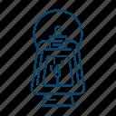 islam, lantern, muslim, ramadan icon