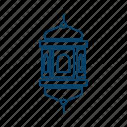 islam, lantern, ramadan icon