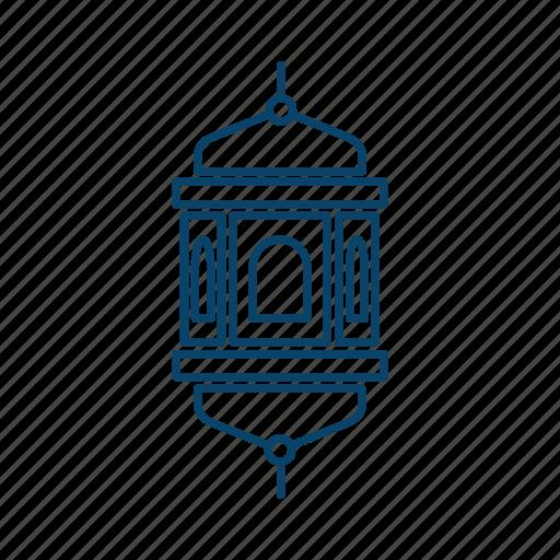 islam, lantern, light, ramadan icon