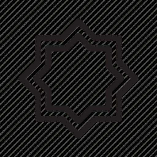 ornament islam muslim icon download on iconfinder ornament islam muslim icon download on iconfinder
