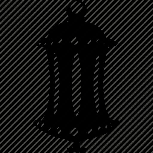 crescent, festival, islam, islamic lamp, lamp, ramadan, ramzan icon
