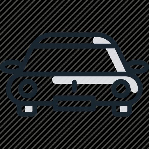 car, transport, transportation, vehicle icon