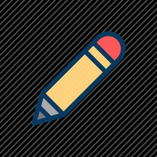 Draw, pencil, random, write icon - Download on Iconfinder
