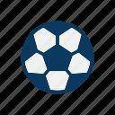 ball, football, play, random, sport