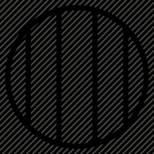 Circle, line, random icon - Download on Iconfinder
