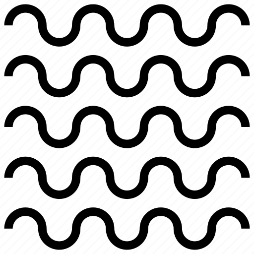 Pattern, random, wave, waving icon - Download on Iconfinder