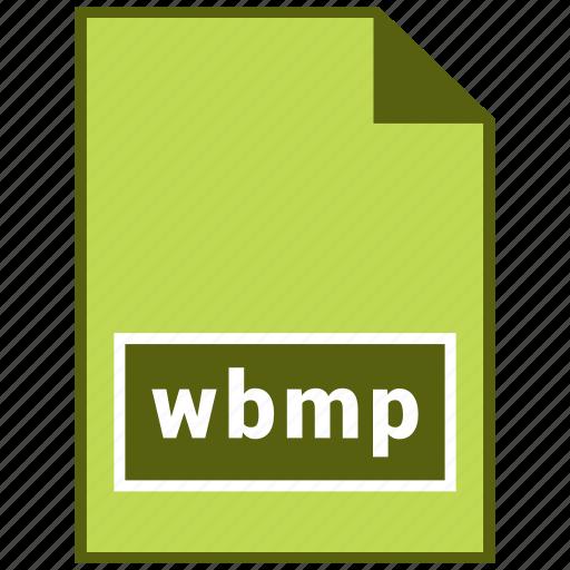 file, format, raster file format, wbmp icon