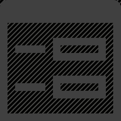 app, application, form, program, window icon