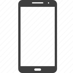 baseless, bezell, frameless, less, phone, smartphone icon