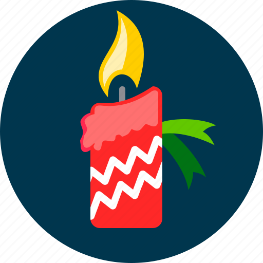 candle, celebration, christmas, fire, flame, ornaments, x'mas icon