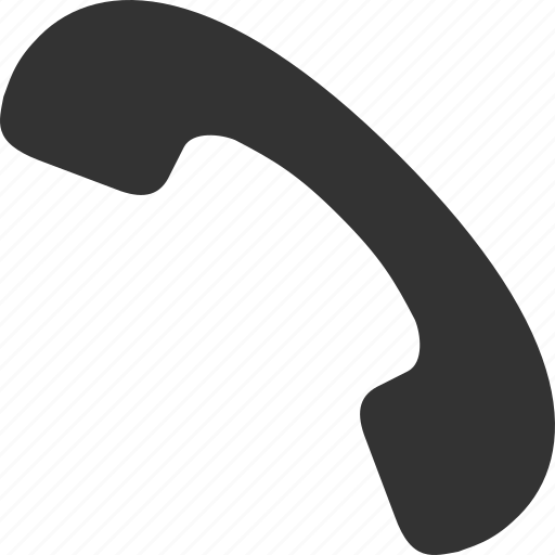 call, handset, out, phone, telephone, tube icon