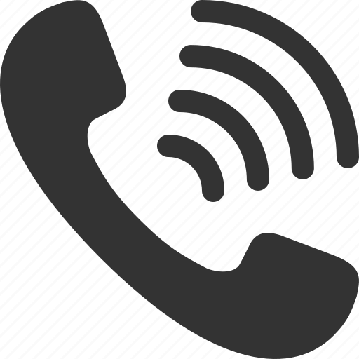 call, handset, phone, radio, telephone, tube, wifi icon