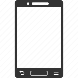 call, cell, cellular, device, mobile, phone, smartphone icon