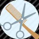 beauty, hair, salon, style