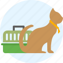cat, pet, pets, shop icon