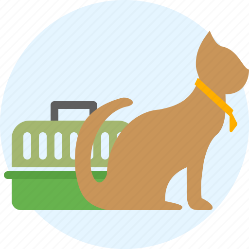 animal, cat, pet, pets, shop, things icon