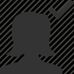 accept, account, apply, avatr, check, contact, profile icon