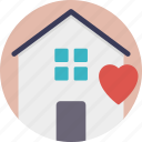 dream house, family house, home love, home sweet home, landlord icon