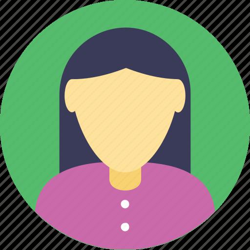 Avatar, entrepreneur, lady, landlady, woman icon - Download on Iconfinder