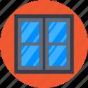 apartment window, living room, home window, window, window frame