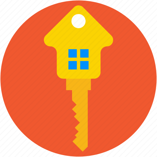 access, house key, key, lock key, login icon