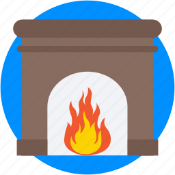 heater stove, heating stove, pellet stove, room stove, wood stove icon