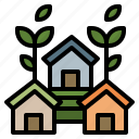 eco, house, nature, realestate, save
