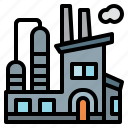 development, factory, industrial, industry, pollution
