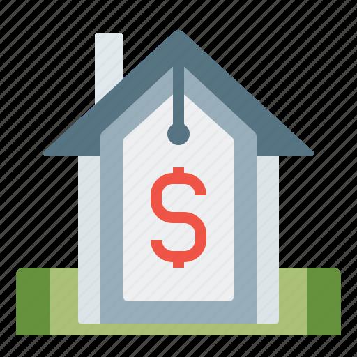 buyhouse, home, house, realestate, salehouse icon