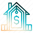 buyhouse, home, house, houseforsale, realestate icon
