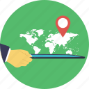 global positioning system, gps app, gps navigation, location tracking, mobile gps icon