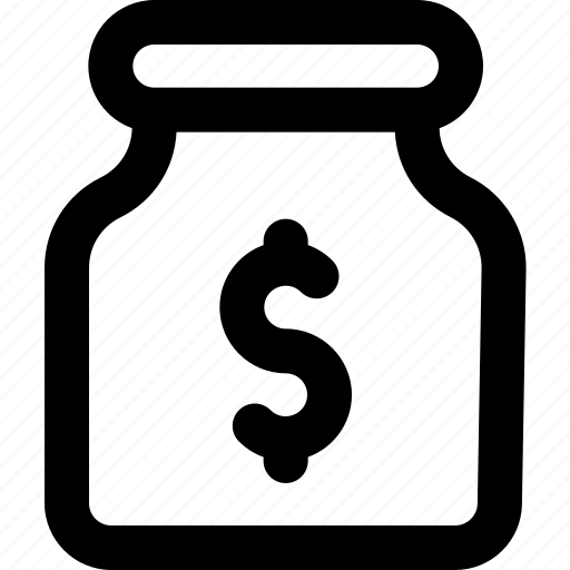 Bottle, jar, water icon - Download on Iconfinder