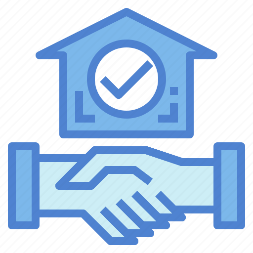 Agreement, business, deal, handshake icon - Download on Iconfinder