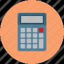 account, add, calc, calculator icon