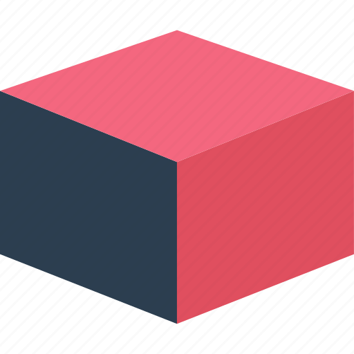 box, estate, home, move, packing, real, shopping icon