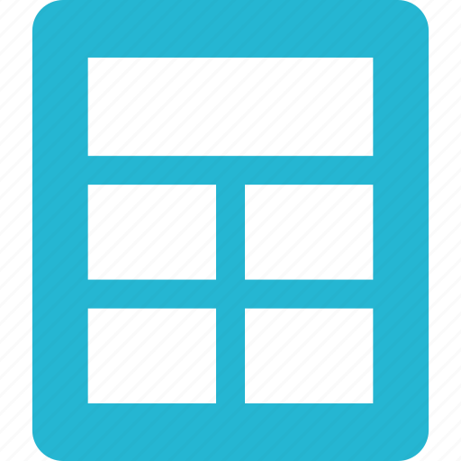 calculate, calculator, estate, home, numbers, real, shopping icon