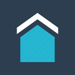 estate, favorite, guardar, home, house, real, save, shopping icon
