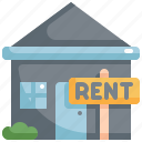 building, estate, home, house, property, real, rent