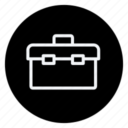 apartment, box, building, estate, house, real, toolbox icon