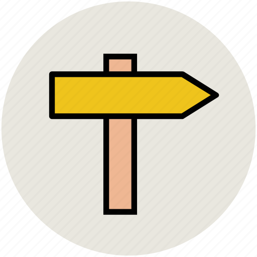 direction, direction board, guid direction, guideline, road direction, signpost icon