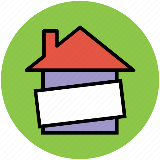 house sold, property service, property sold, real estate, sold, sold sign icon