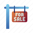 for sale, home, house, property, real estate, sale, sign
