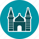 islamic, masjid, mosque, muslim icon
