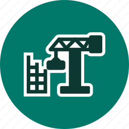 building construction, building house, construction, construction site, home construction, house frame icon