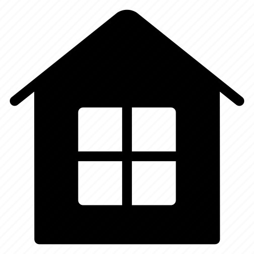 building, house, real, store icon