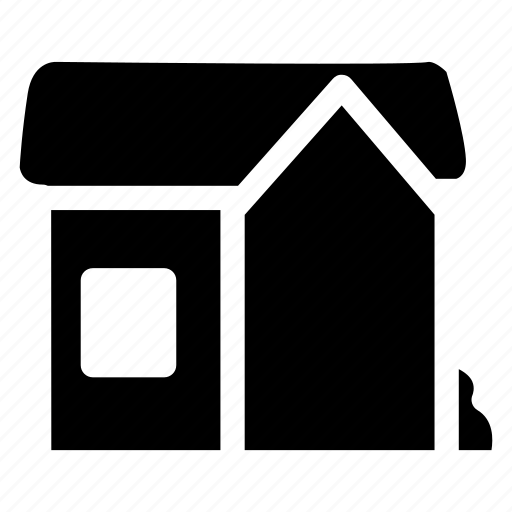 Estate, house, property, real icon - Download on Iconfinder