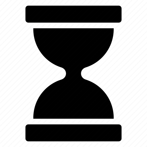 deadline, hourglass, stopwatch, time icon