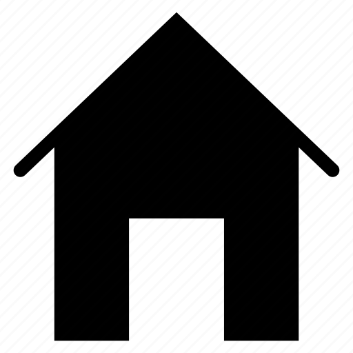 home, house, shop, store icon