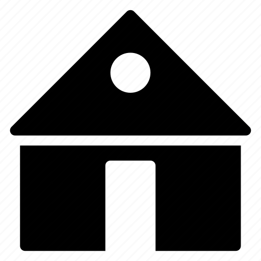 home, house, real, store icon
